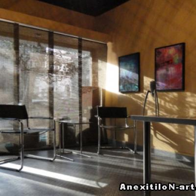 Anexitilon Art Design Studio Nicosia Cyprus Interior Design